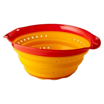 Squish 4 Quart Collapsible Colander