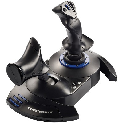 Thrustmaster T-Flight Hotas 4 (PS5, PS4 and PC)