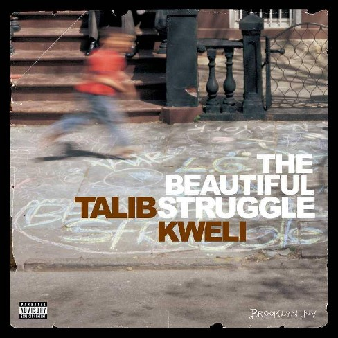 Talib Kweli - Beautiful Struggle (Vinyl) - image 1 of 1