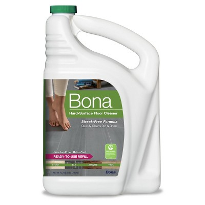 Bona Hard Surface Floor Cleaner