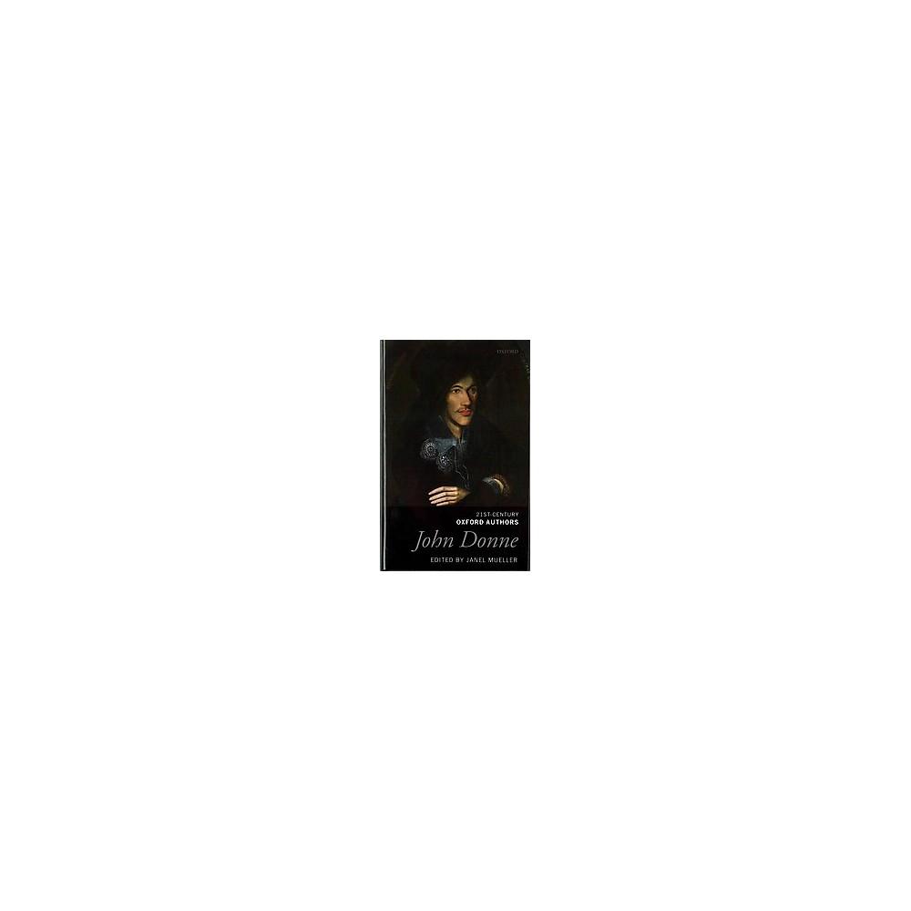 John Donne (Hardcover), Books