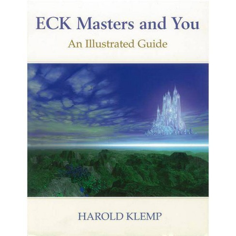 ECK Masters and You - by  Harold Klemp (Paperback) - image 1 of 1