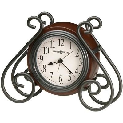 Howard Miller 645636 Howard Miller Diane Tabletop Clock 645-636