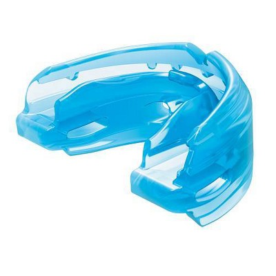 Shock Doctor Double Braces Strap Mouth Guard
