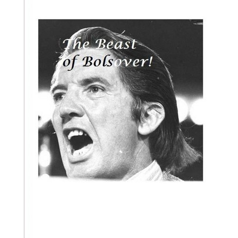 The Beast of Bolsover! - by  D Paterson (Paperback) - image 1 of 1