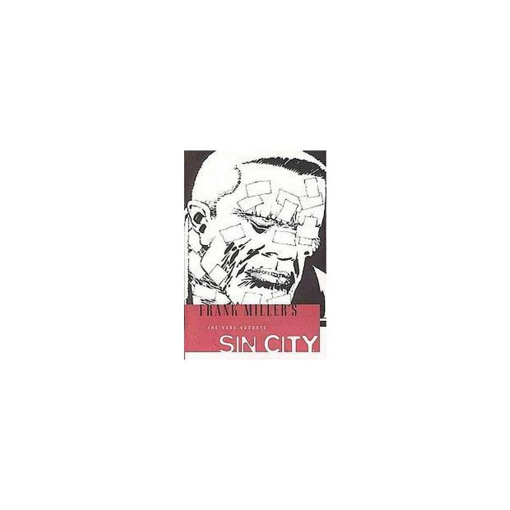 Sin City 1 : The Hard Goodbye (Paperback) (Frank Miller)