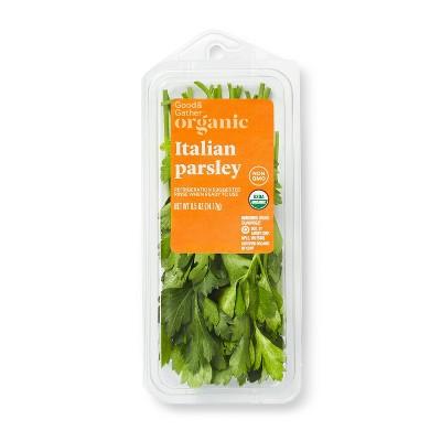 Organic Italian Parsley - 0.5oz - Good & Gather™