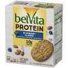 belVita Protein Blueberry Almond Breakfast Bars - 5ct - image 4 of 4