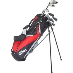 Wilson Tour Rx Package Set