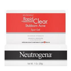 Neutrogena On The Spot Acne Treatment 0 75oz Target