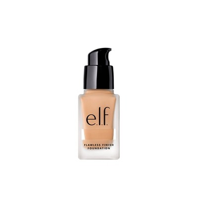 E.L.F. Flawless Finish Foundation Medium Shades   0.68 Fl Oz by 0.68 Fl Oz