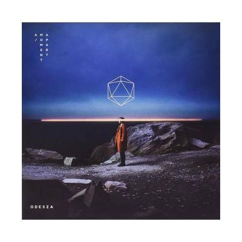 ODESZA - Moment Apart (Vinyl) - image 1 of 1