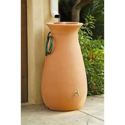 Rainwater Urn, 65 Gallon - Algreen