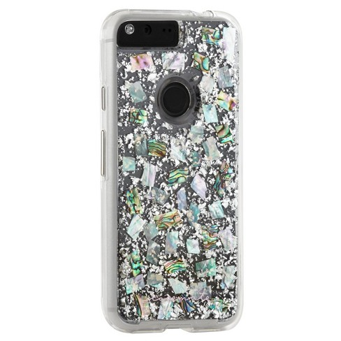 reputable site 7ab05 b8336 Case-Mate Google Pixel Mother Of Pearl Karat Cases