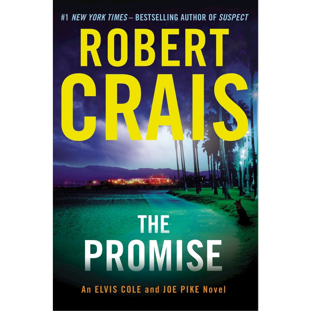 The Promise ( Elvis Cole and Joe Pike) (Hardcover) by Robert Crais