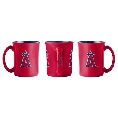 MLB Los Angeles Angels Cafe Mug - 15oz