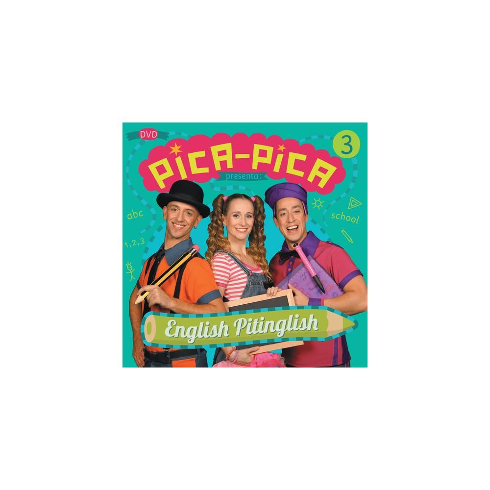 English Pitinglish (Dvd), Movies