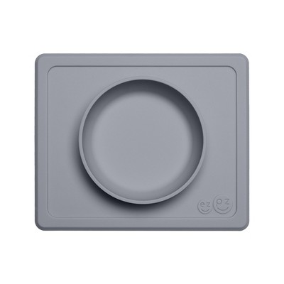 ezpz Mini Bowl - Gray