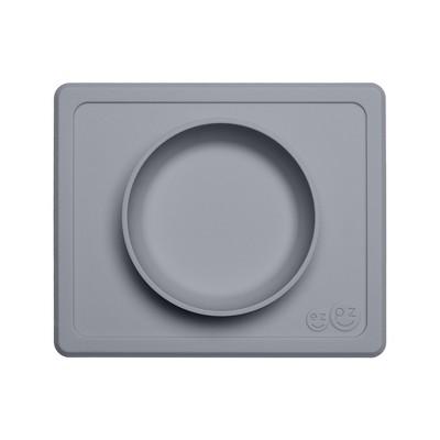 ezpz Mini Bowl - Gray