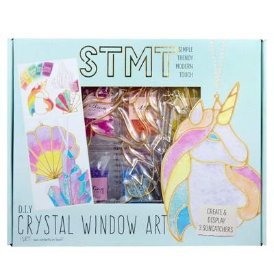 DIY Crystal Window Art Kit - STMT