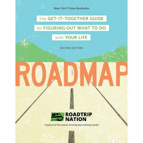 Roadmap - 2 Edition by  Brian McAllister & Mike Marriner & Nathan Gebhard (Paperback) - image 1 of 1