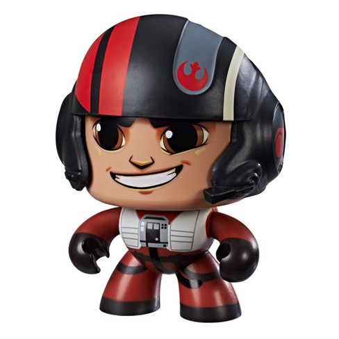 Star Wars Mighty Muggs Poe Dameron #9 - image 1 of 11