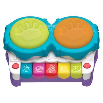 Playgro 2 in 1 Light Up Music Maker