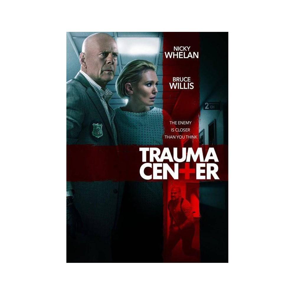 Trauma Center Dvd 2020