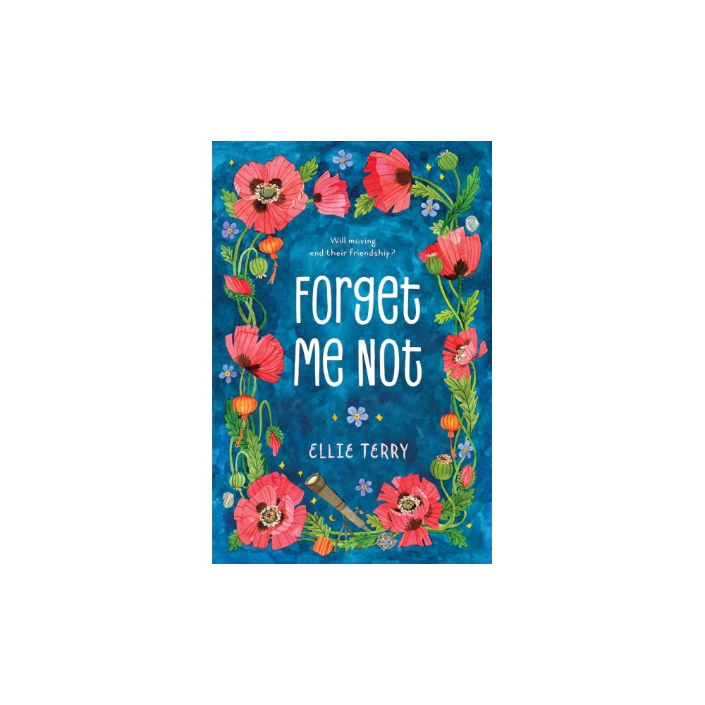 Forget Me Not (Hardcover) (Ellie Terry)