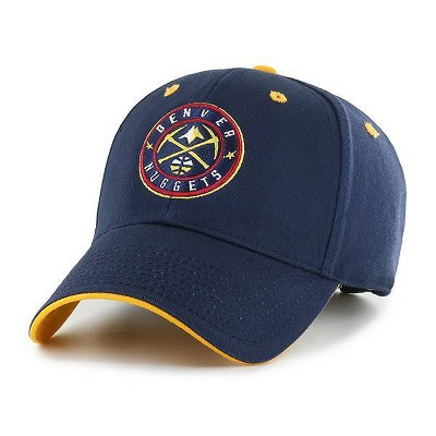 NBA Men's Denver Nuggets Moneymaker Hat