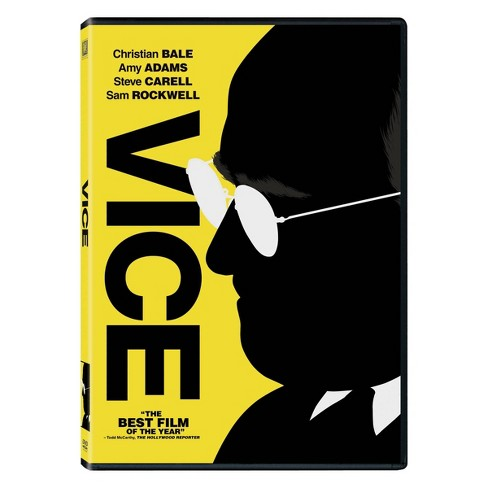 VICE (DVD) - image 1 of 1