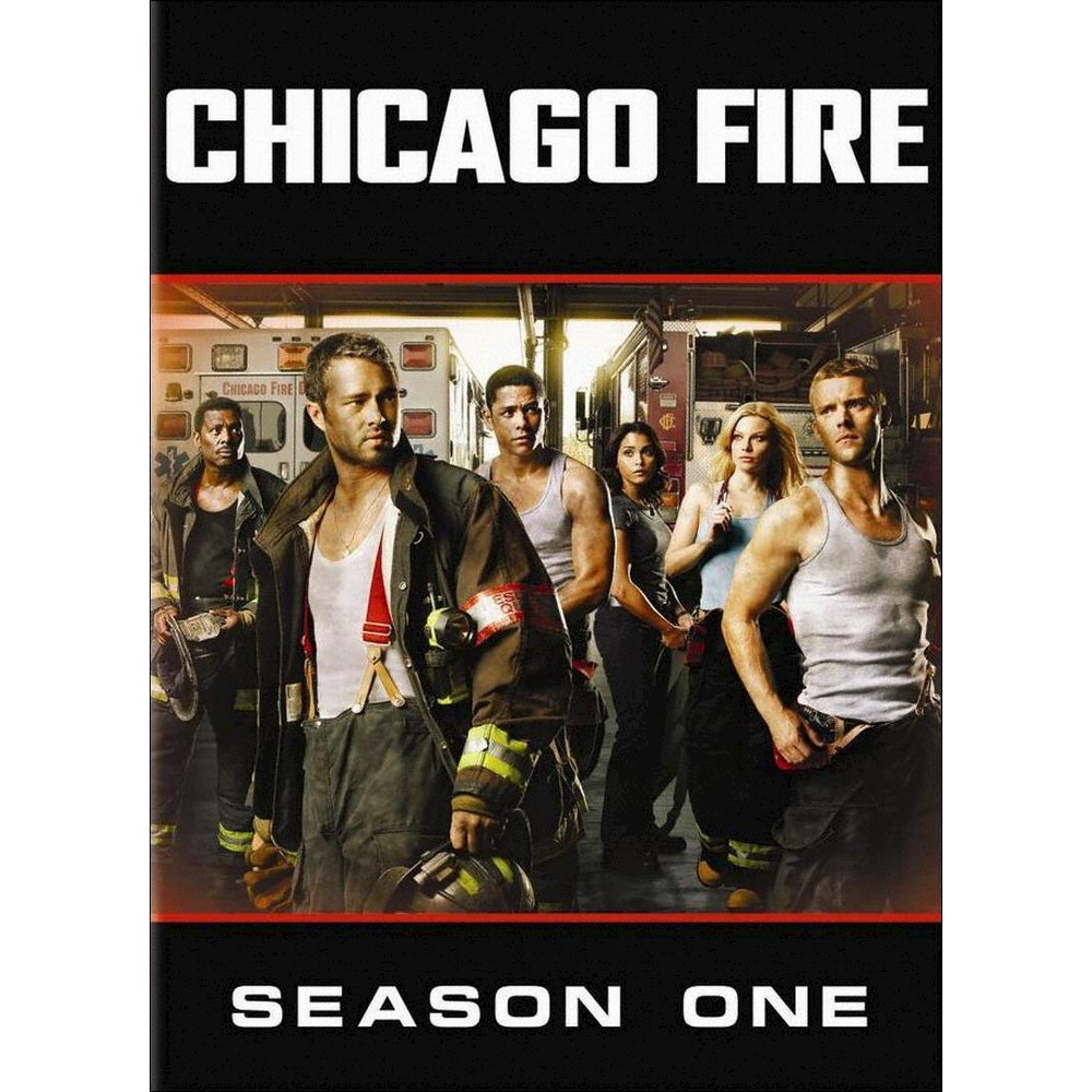 Chicago Fire: Season One [5 Discs]