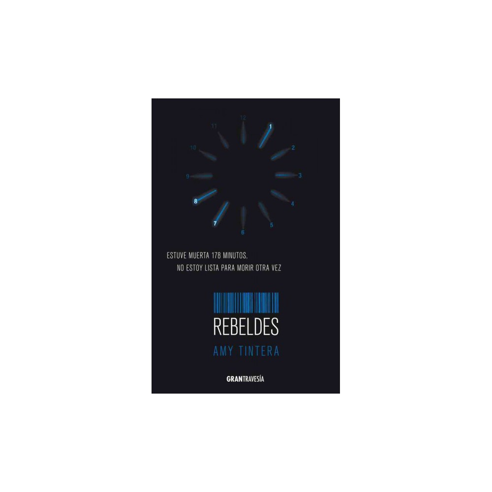 Rebeldes / rebels (Paperback) (Amy Tintera)