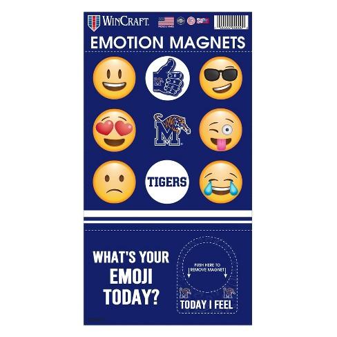 NCAA Memphis Tigers Mood Magnet - image 1 of 1