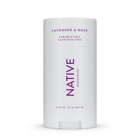 Native Deodorant for Women - 2.65oz - image 1 of 4