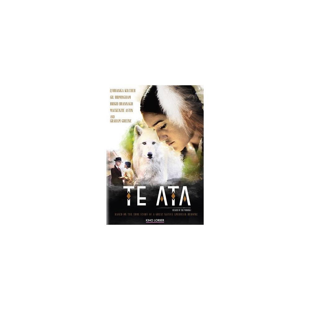 Te Ata (Dvd), Movies
