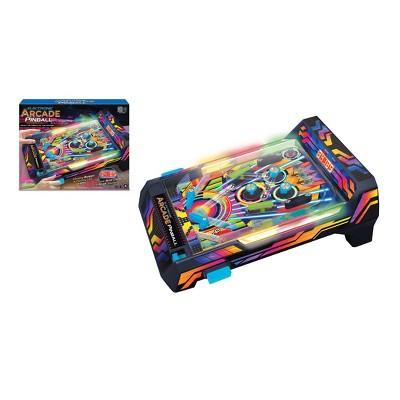Ambassador Arcade Pinball Game