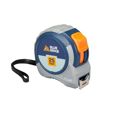 "Blue Ridge Tools 25"" Tape Measure"