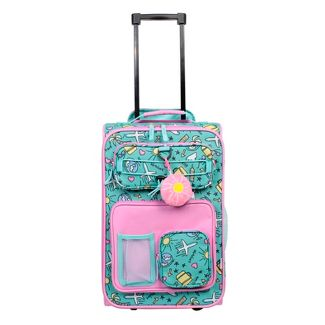 "Crckt 18"" Kids' Carry On Suitcase - Travel"