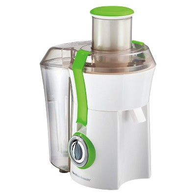 Hamilton Beach Big Mouth Juice Extractor - 67602