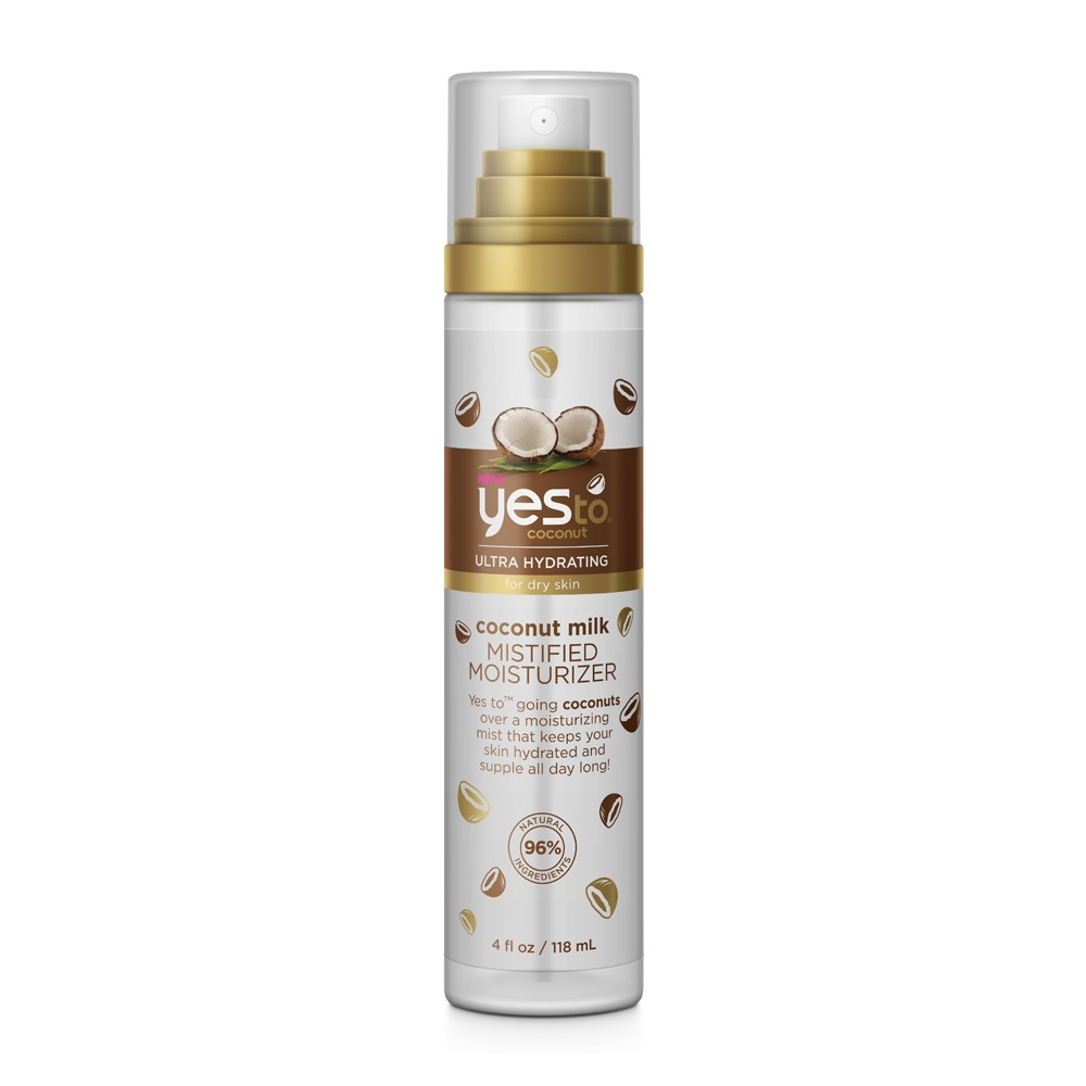 Image of Yes To Coconut Milk Mistified Moisturizer