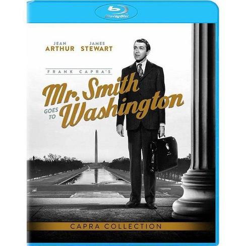 Mr. Smith Goes To Washington (Blu-ray) - image 1 of 1