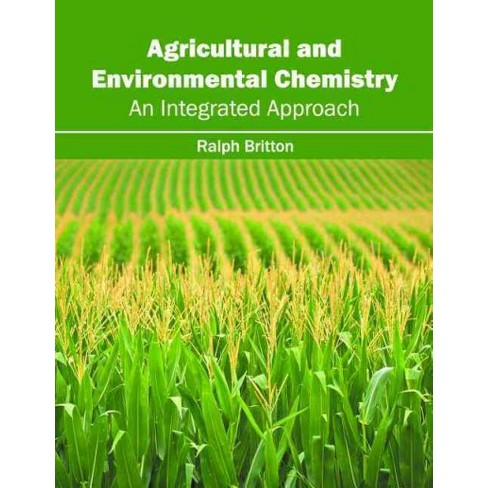 chemistry in agriculture field