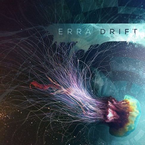 Erra - Drift (CD) - image 1 of 1