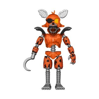 Five Nights at Freddy's Dreadbear - Grim Foxy