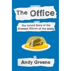 The Office - by  Andy Greene (Hardcover)
