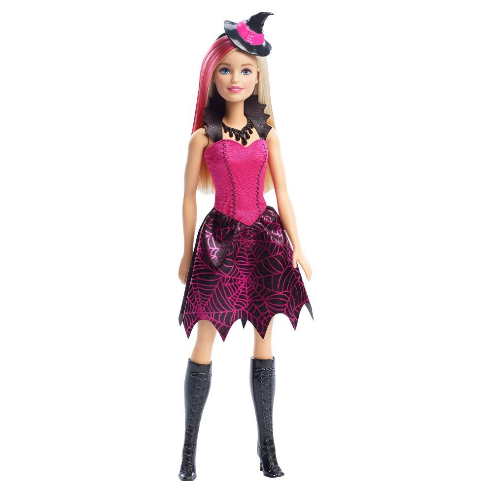 Barbie Halloween Doll, Fashion Dolls