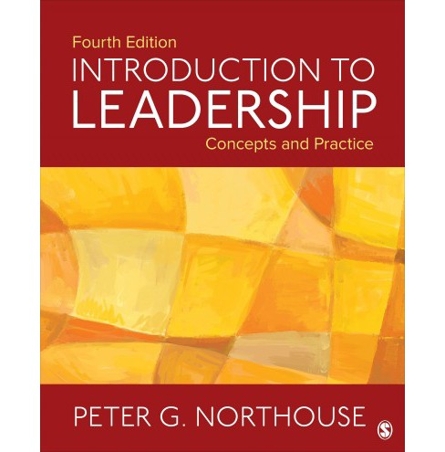Introduction to Leadership : Concepts and Practice (Paperback) (Peter G. Northouse) - image 1 of 1