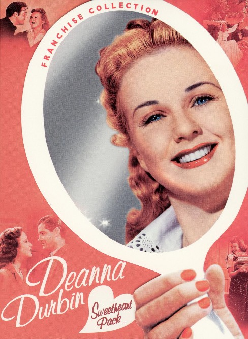 Deanna Durbin Sweetheart Pack [2 Discs] - image 1 of 1