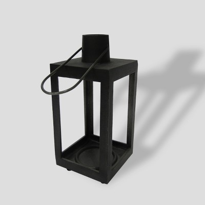11  Aluminum Cast Outdoor Lantern - Threshold™